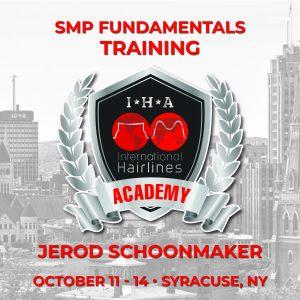 Syracuse, NY: SMP Fundamentals Training w/ Jerod Schoonmaker