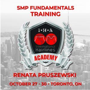 Toronto, ON: SMP Fundamentals Training w/ Renata Pruszewski