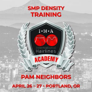 Portland OR: SMP Density Training w/ Pam Neighbors
