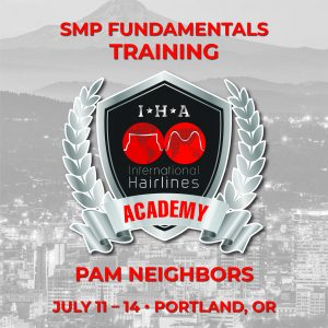 Portland OR: SMP Fundamentals Training w/ Pam Neighbors