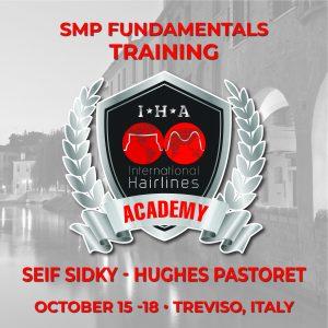 Treviso, Italy: SMP Fundamentals Training