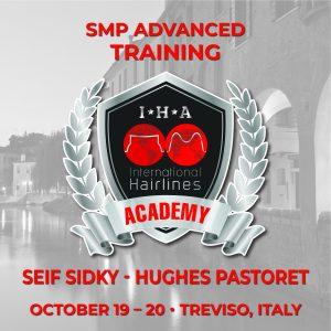 Treviso, Italy: SMP Advanced Training