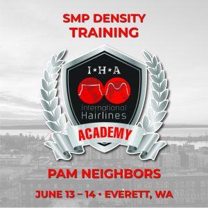 Everett, WA: SMP Density Training w/ Pam Neighbors