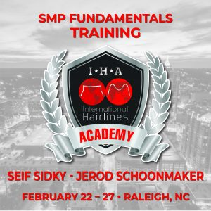 Raleigh, NC: SMP Fundamentals Training