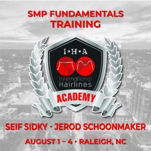 Raleigh, NC: SMP Fundamentals Training