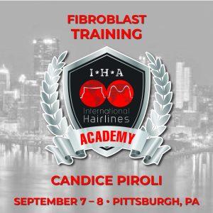 Pittsburgh, PA: Fibroblast Training w/ Candice Pirolli