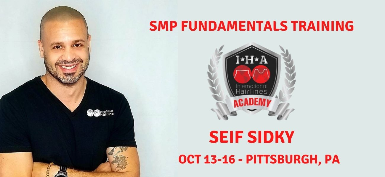 SMP training pittsburgh
