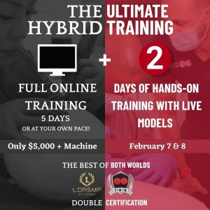 Boca Raton, FL: Hybrid SMP Training with Jeff Picasso and Masoud Noury of LDRS SMP